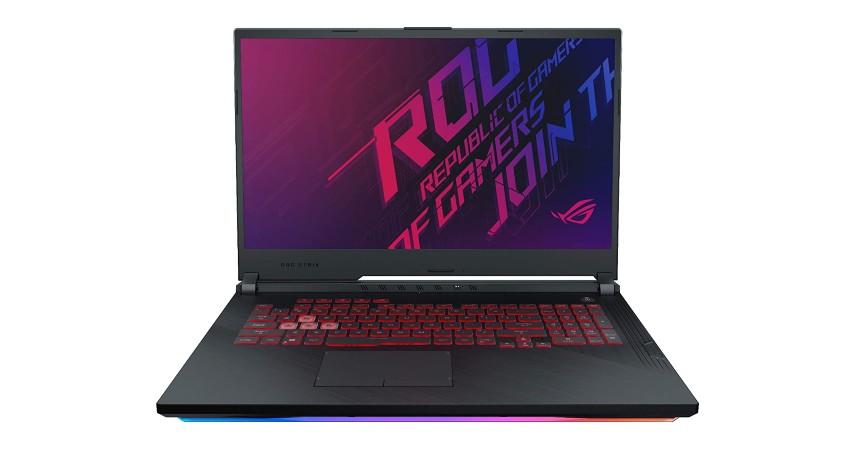ASUS ROG Strix G - Intip Harga dan Spesifikasi Laptop ASUS 2020 Terbaru Khusus Gaming