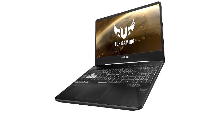 ASUS TUF Gaming FX505DD - Intip Harga dan Spesifikasi Laptop ASUS 2020 Terbaru Khusus Gaming