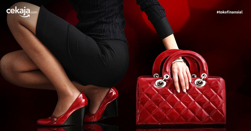 6 Alasan Kenapa Barang Fesyen Mewah Harganya Selangit