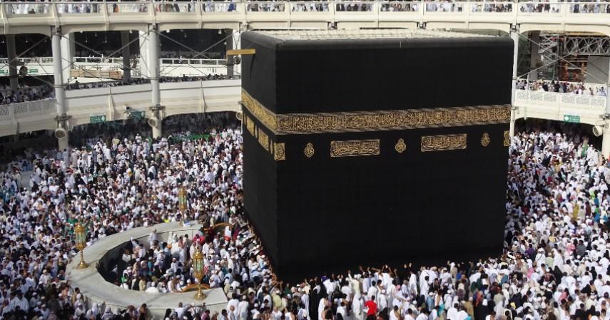 Arab Saudi - Pengertian Arti Kata Lockdown dan Sederet Negara yang Menerapkannya