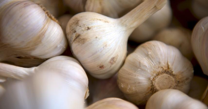 Bawang Putih - 7 Makanan Penguat Sistem Imun Tubuh