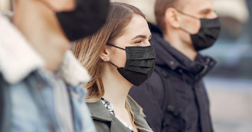 Bisnis masker unik - Corona Belum Usai Ini 5 Ide Usaha yang Bermanfaat untuk Menguranginya