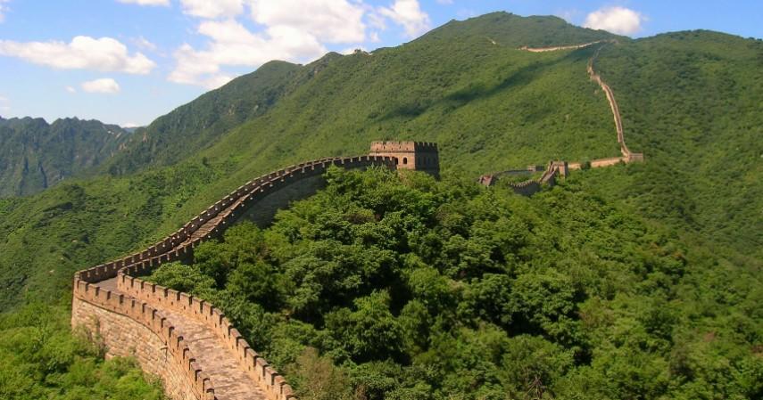 China - Pengertian Arti Kata Lockdown dan Sederet Negara yang Menerapkannya
