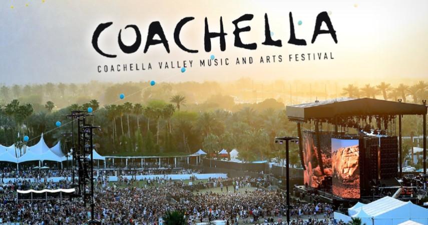 Coachella - Menelisik 9 Event Besar yang Ditunda karena Corona