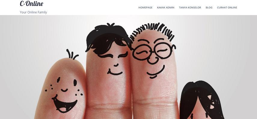 Curhatinonline com - 8 Situs dan Aplikasi Curhat Online Terbaik