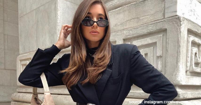 Danielle Bernstein - Daftar Selebgram Terkaya di Dunia
