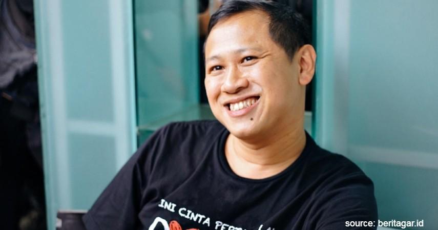 Edwin - Mengenal Sineas Lokal Dibalik Kebangkitan Film Indonesia