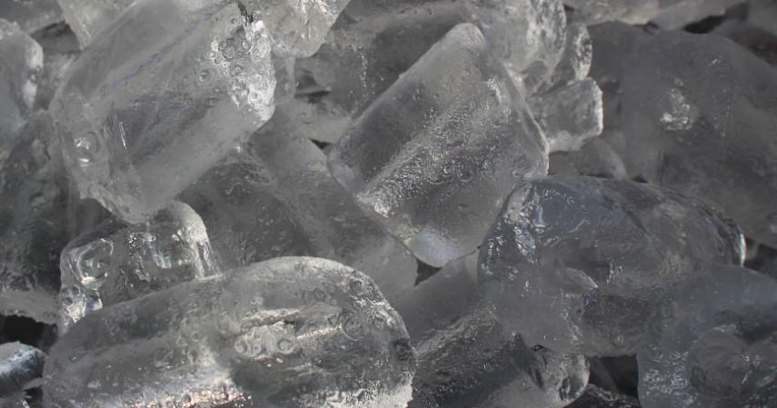 Es Batu - Obat Alami untuk Jerawat Paling Ampuh Murah dan Aman