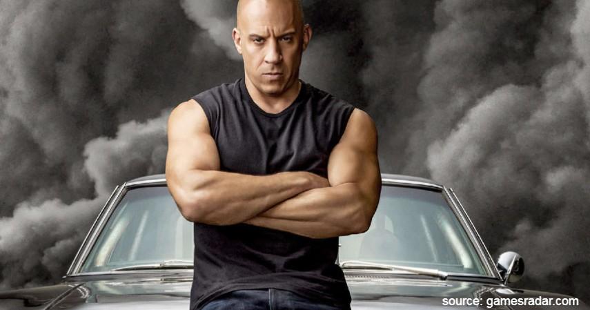Fast and Furious 9 - Ini 5 Film Menarik yang Bakal Tayang 2020