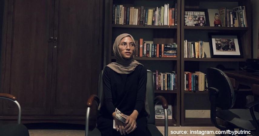 Feby Putri - 7 Musisi Muda Indonesia yang Sedang Naik Daun