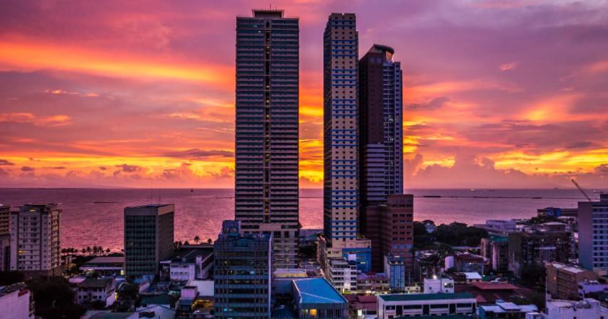 Filipina - Pengertian Arti Kata Lockdown dan Sederet Negara yang Menerapkannya