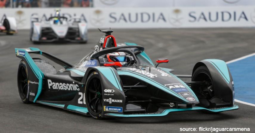 Formula E 2020 Jakarta - Menelisik 9 Event Besar yang Ditunda karena Corona