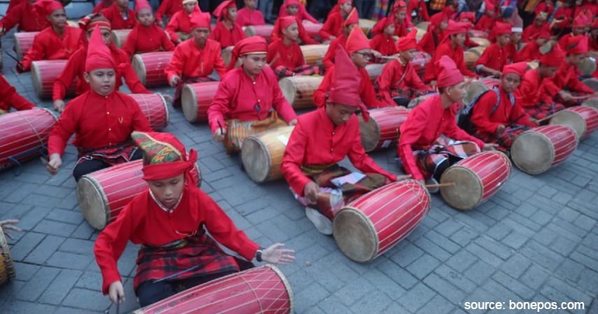 Hari Kebudayaan Kota Makassar - Menelisik 9 Event Besar yang Ditunda karena Corona