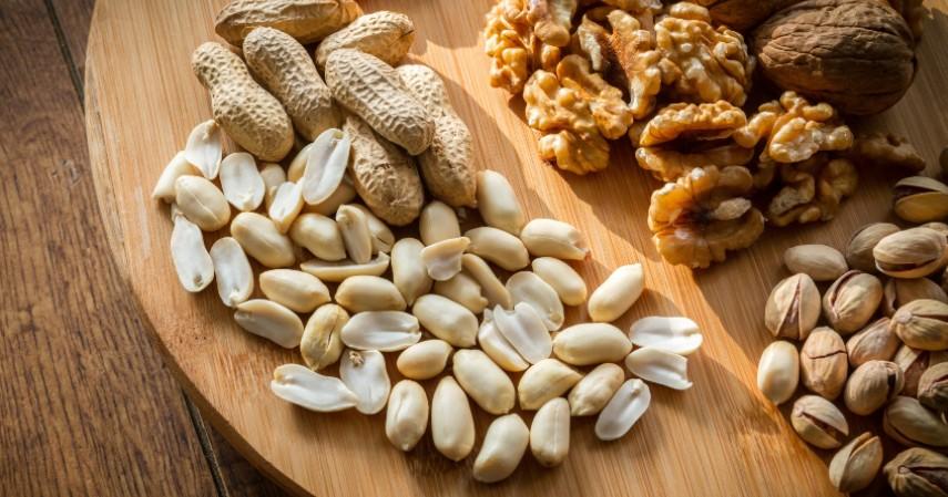 Kacang-kacangan - Makanan Tahan Lama yang Bisa Diandalkan Saat Social Distancing