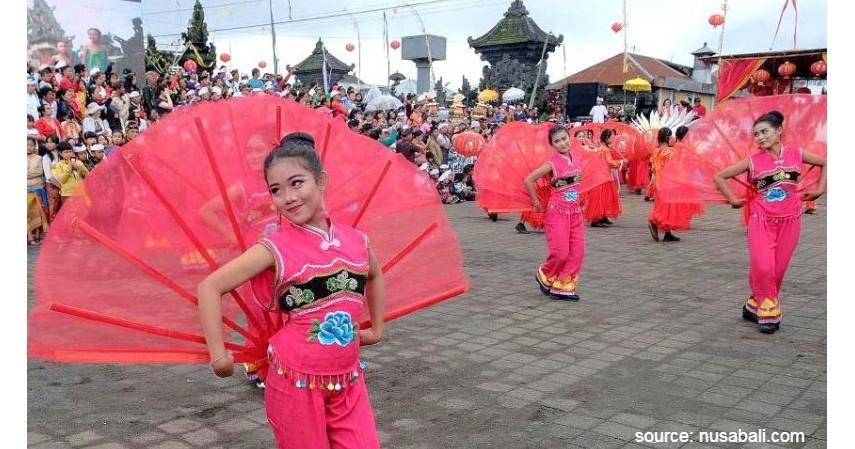 Kintamani Chinese Festival - Menelisik 9 Event Besar yang Ditunda karena Corona