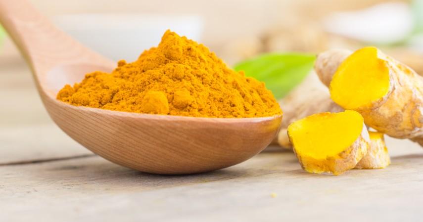 Kunyit - 7 Obat Alami Penderita Maag Herbal Dijamin Manjur