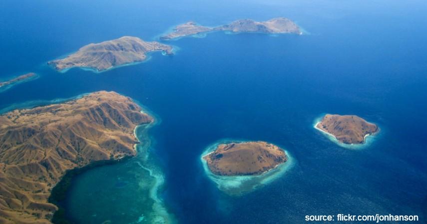 Labuan Bajo - 10 Tempat Honeymoon Romantis di Indonesia