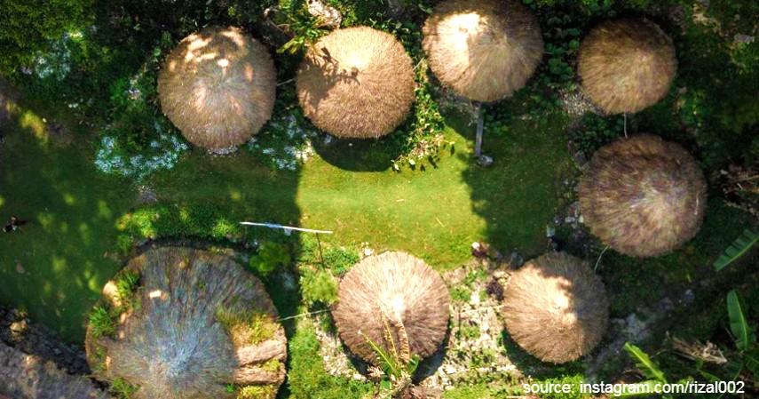 Lembah Baliem - Mengenal Wisata Taman Nasional Lorentz Surga Tersembunyi di Papua