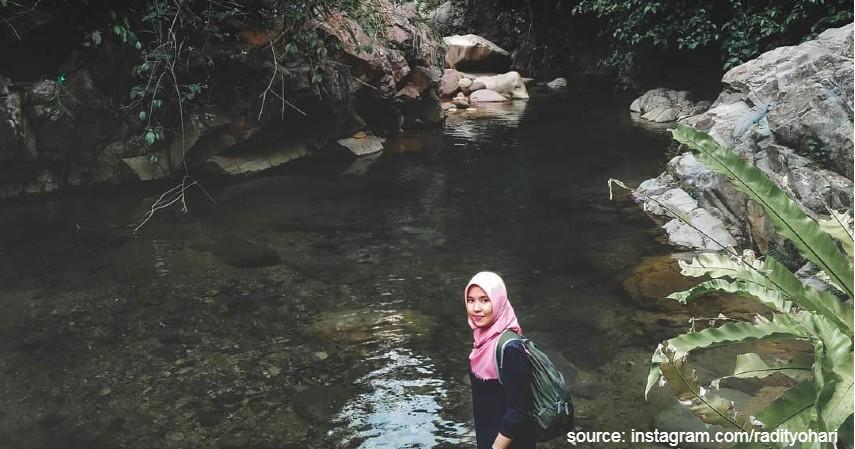 Leuwi Hejo Bogor - Tujuan Wisata Wajib Dikunjungi Tahun 2020 di Indonesia