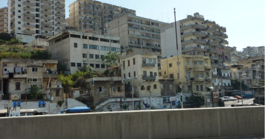 Libanon - Pengertian Arti Kata Lockdown dan Sederet Negara yang Menerapkannya