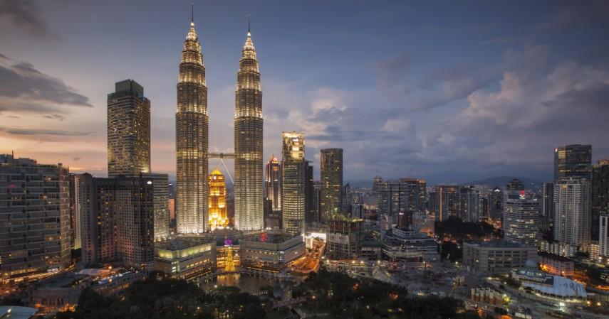 Malaysia - 6 Negara dengan Tiket Pesawat Murah dari Indonesia