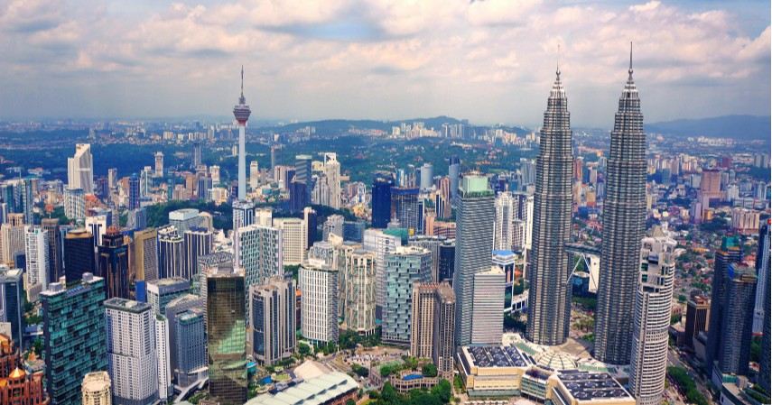 Malaysia - Pengertian Arti Kata Lockdown dan Sederet Negara yang Menerapkannya