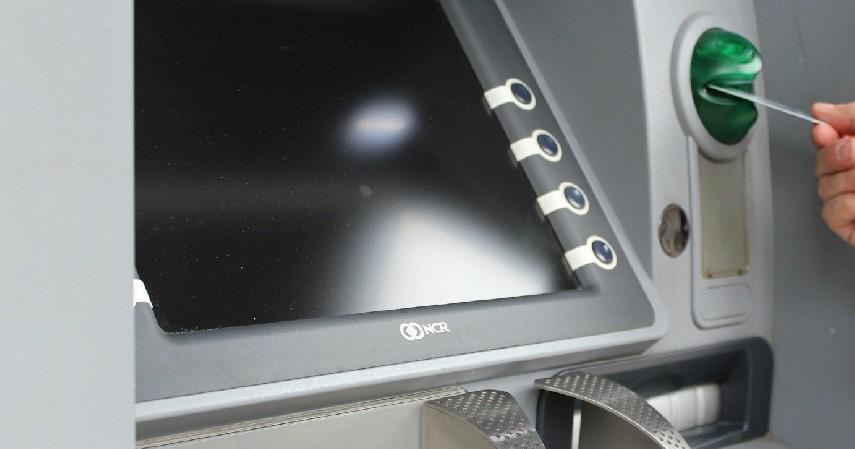 Melalui ATM BCA - 8 Cara Top Up Ovo Paling Mudah dan Cepat
