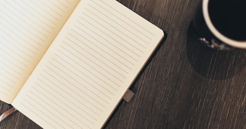 Membuat cerita saat terjadi lockdown - Jika Lockdown Terjadi Ini 3 Hal Produktif yang Bisa Kamu Lakukan
