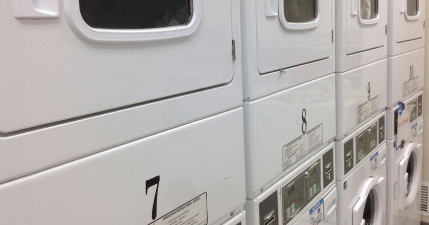 Membuka usaha laundry - Contoh-Contoh Bisnis Modern Modal Kecil Yang Bisa Kamu Mulai