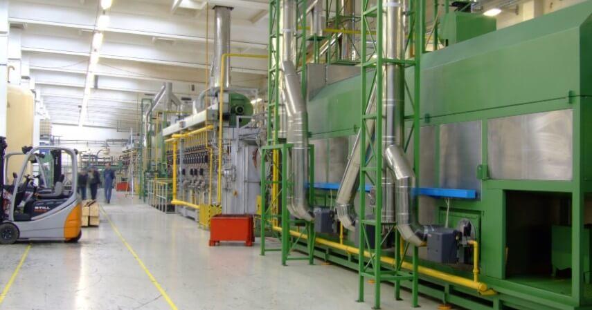 Mesin Pabrik - 6 Jaminan Aset yang Tepat Saat Pengajuan KDA yang Perlu Kamu Ketahui