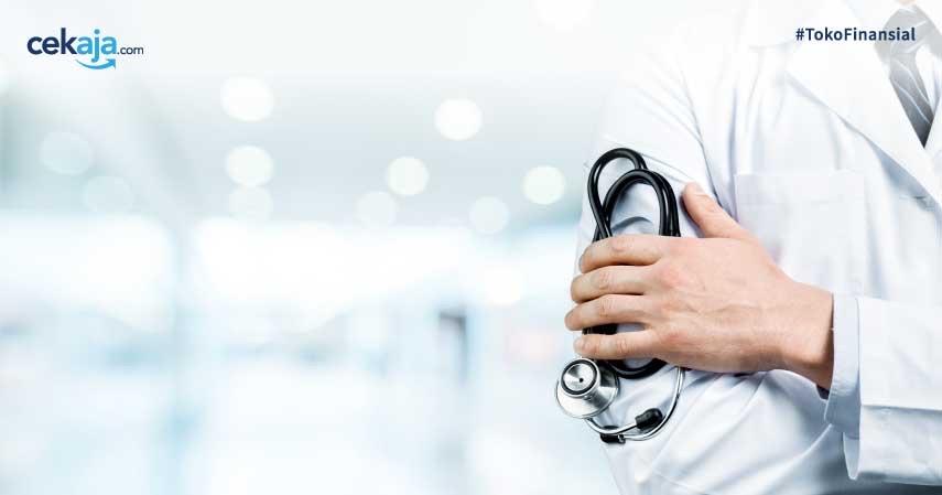 profil dokter handoko gunawan