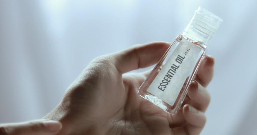 Minyak Atsiri - Ini 5 Bahan Alami yang Dapat Disulap Jadi Hand Sanitizer