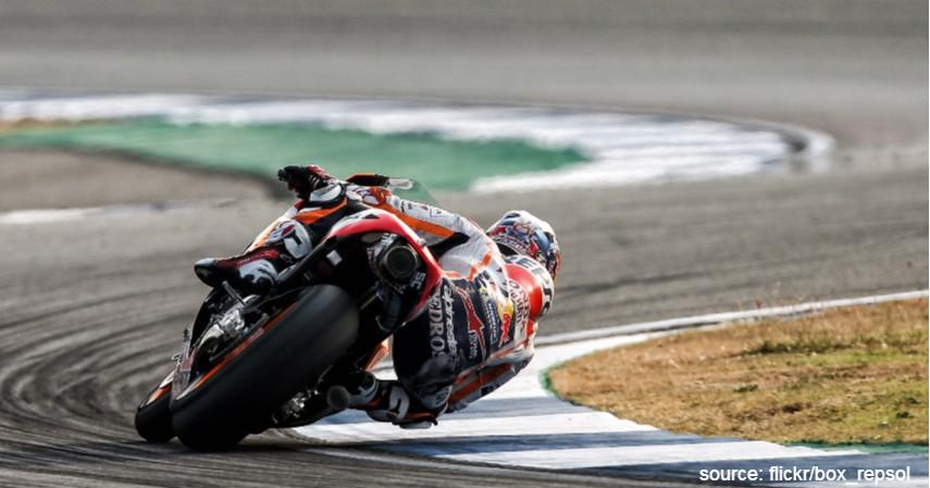 MotoGP Thailand - Menelisik 9 Event Besar yang Ditunda karena Corona