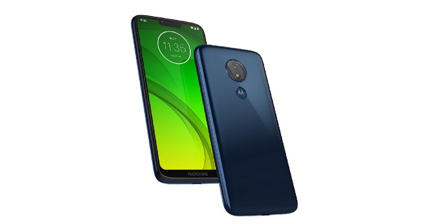 Motorola Moto G7 Power - HP dengan Baterai Kuat bagi Kamu yang Tidak Suka Pakai Powerbank