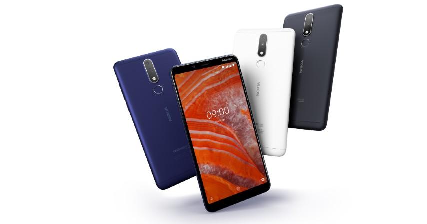 5 HP NFC Murah Terbaik 2 Jutaan Mulai dari Nokia hingga Xiaomi Terbaru