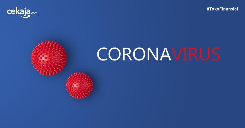 Pejabat yang Terinfeksi Virus Corona