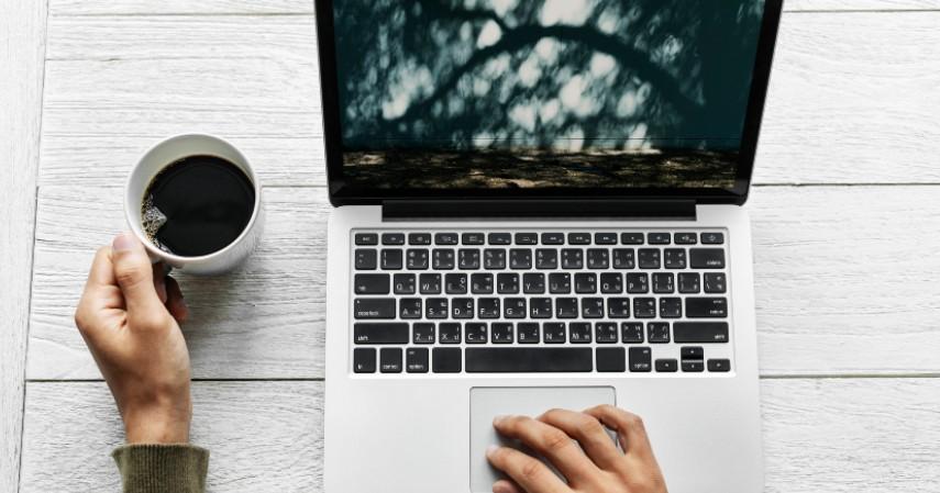 Penulis lepas - Jangan Asal WFH Saat Corona Tambah Pendapatanmu Lewat Pekerjaan Asyik Ini