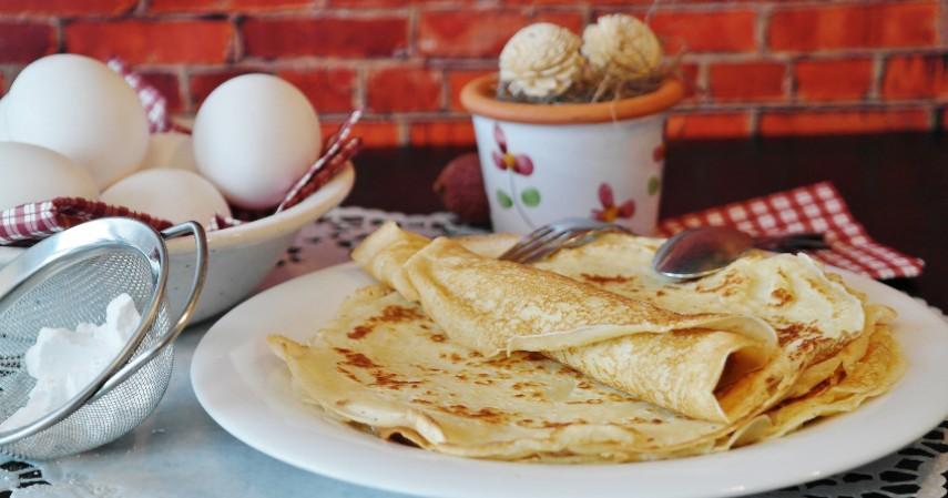 Penyedia menu sarapan - Contoh-Contoh Bisnis Modern Modal Kecil Yang Bisa Kamu Mulai