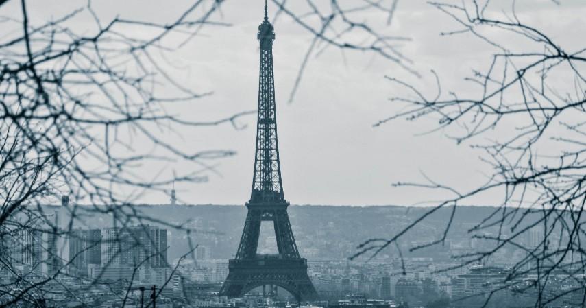 Perancis - Pengertian Arti Kata Lockdown dan Sederet Negara yang Menerapkannya