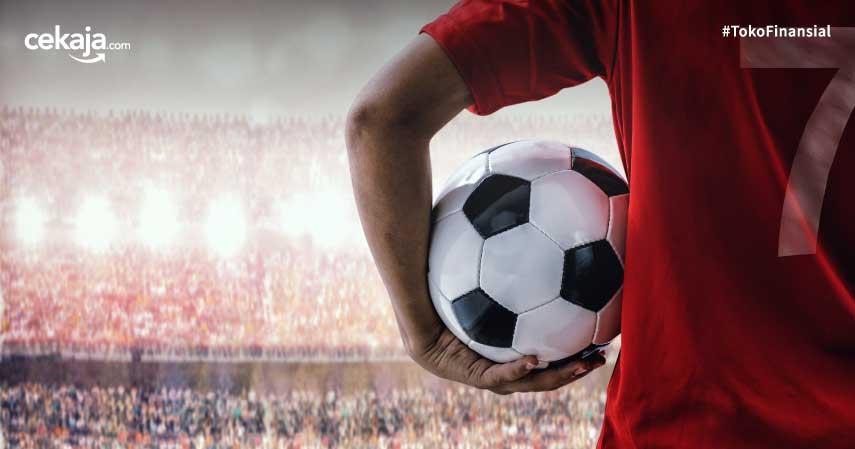 Pemain Sepak Bola U-20 dengan Bayaran Termahal di Dunia