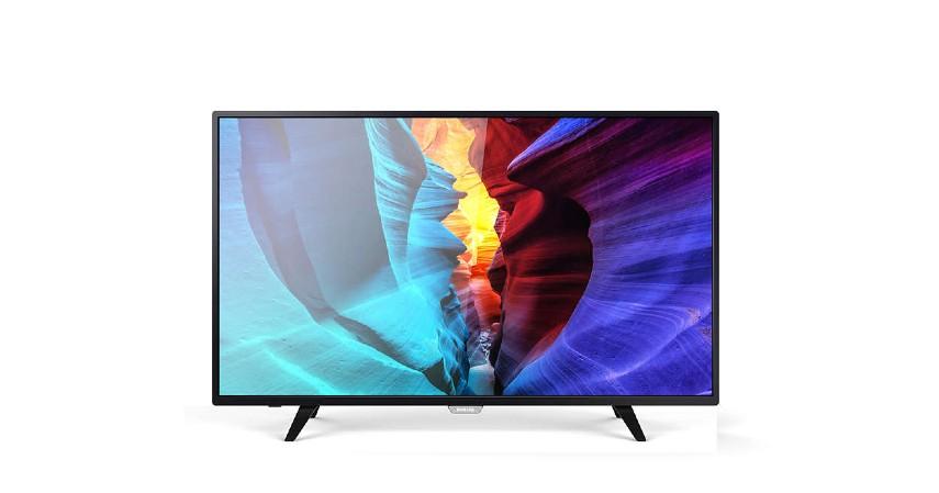 Philips 43PFT6100S-70 - 10 Rekomendasi Smart TV Terbaik 2020