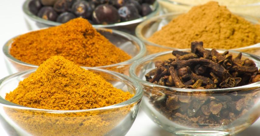Rempah-rempah dan jamu herbal - Menolak Bangkrut 5 Usaha Ini Justru Laris Saat Social Distancing