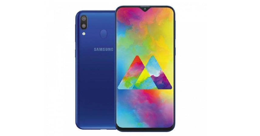 Samsung Galaxy M20 - HP dengan Baterai Kuat bagi Kamu yang Tidak Suka Pakai Powerbank