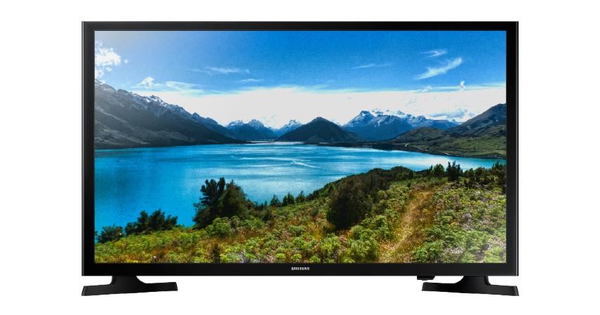 Samsung J4303 - 10 Rekomendasi Smart TV Terbaik 2020