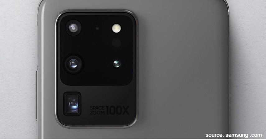 Samsung S20 Ultra - Samsung S20 Ultra vs iPhone 11 Pro Max Canggih Mana Ini Spesifikasinya
