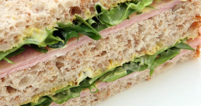 Sandwich - Menu Makanan Murah Dan Menyehatkan Mudah Banget