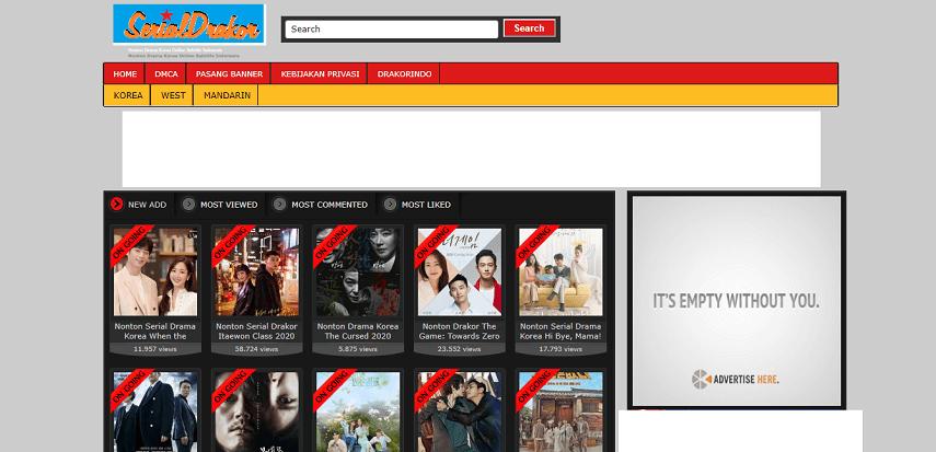 Serial Drakor - Daftar Situs Nonton Online Hotel Del Luna Subtitle Indonesia
