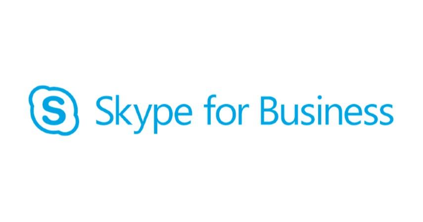 Skype for Business - 8 Aplikasi yang Membantu Kerja dari Rumah