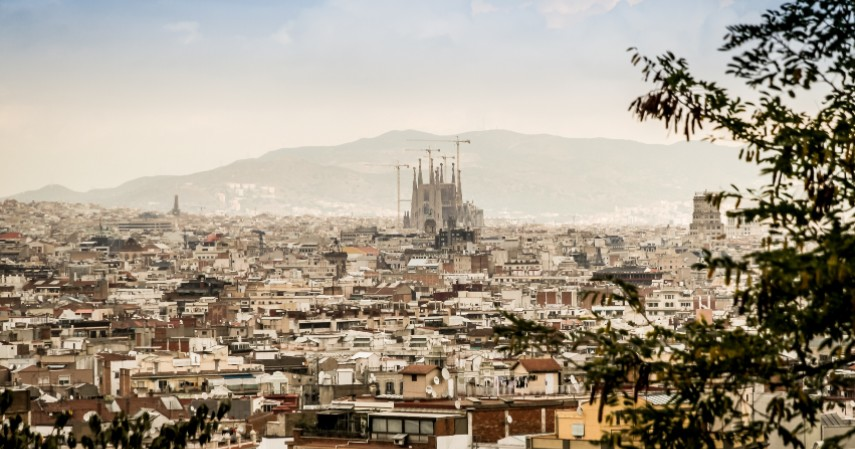 Spanyol - Pengertian Arti Kata Lockdown dan Sederet Negara yang Menerapkannya