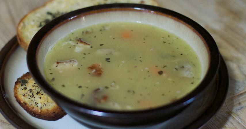 Sup Kemasan - Makanan Tahan Lama yang Bisa Diandalkan Saat Social Distancing
